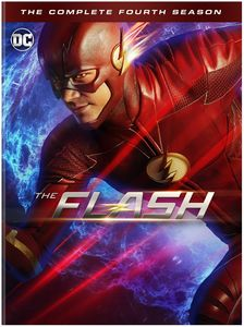 The Flash: The Complete Fourth Season (DC)