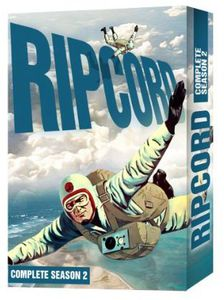 Ripcord: The Complete Season Two