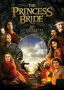 The Princess Bride (30th Anniversary Edition)