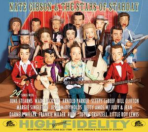 Stars Of Starday
