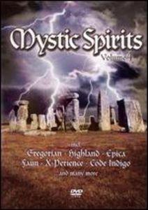 Mystic Spirits V4