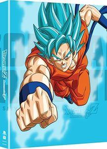 Dragon Ball Z: Resurrection F - Collectors Edition