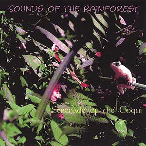 Serenade of Coquis