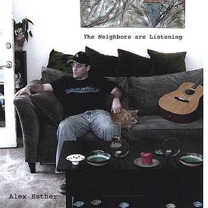 Neighbors Are Listening