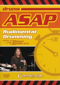 Asap Rudimental Drumming: Asap Rudimental Drumming
