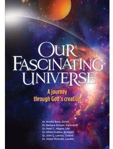 Our Fantastic Universe