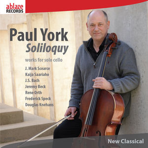 Paul York: Soliloquy