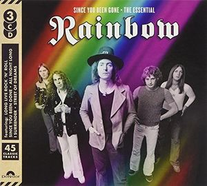 Since You Been Gone: The Essential Rainbow [Import]