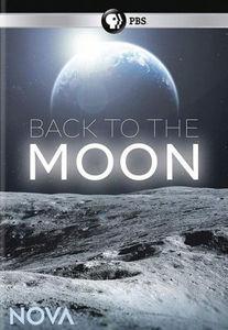 Nova: Back To The Moon