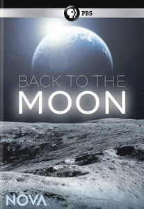 Nova: Back To The Moon