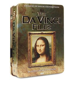 Da Vinci Files [Import]