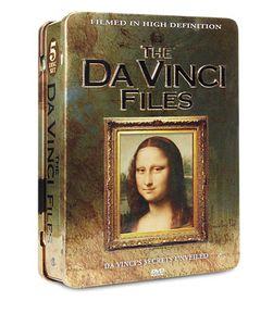 The Da Vinci Files [Import]