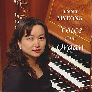 Voice of the Organ