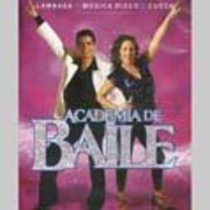 Academia de Baile-(Lambada-Muisca Disco-Cueca) [Import]