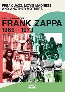 Zappa Frank-Freak Jazz Mov