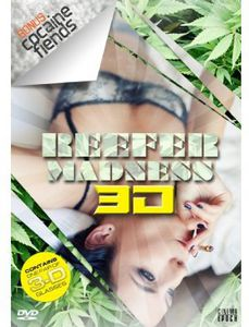 Reefer Madness 3D