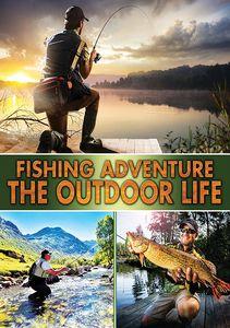Fishing Adventure: Outdoor Life