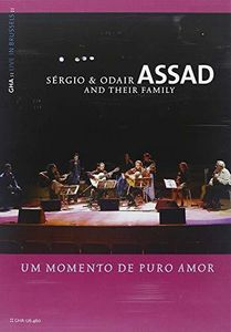 Familia Assad: A Moment of Pure Love