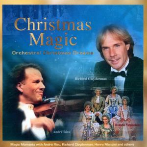 Christmas Waltz [Import]