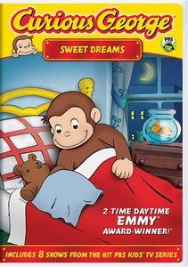 Curious George: Sweet Dreams