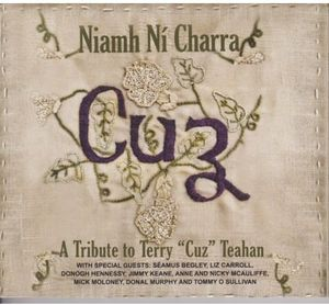 Cuz: Tribute to Terry Teahan