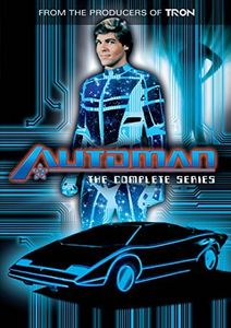 Automan: Complete Series [Import]