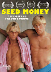 Seed Money: Legend of Falcon Studios