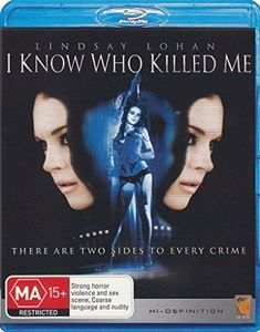 I Know Who Killed Me [Import]