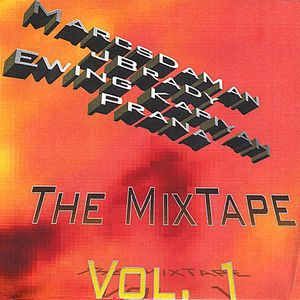 Hotter Than Fire the Mixtape1 /  Various