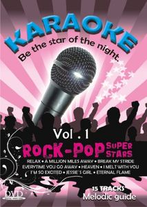 Rock-Pop Super Stars