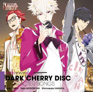 Dark Cherry Disc: Character Song [Import]