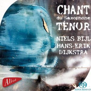Chant Du Saxophone T Nor