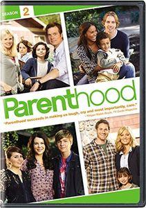 Parenthood: Season 2