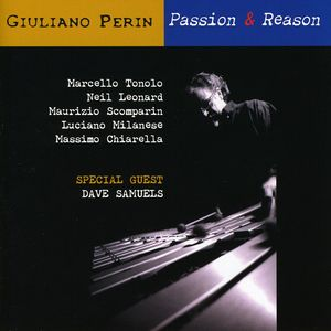 Passion & Reason [Import]