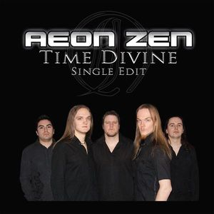 Time Divine Single Edit