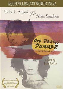 One Deadly Summer (L'ete Meurtrier)