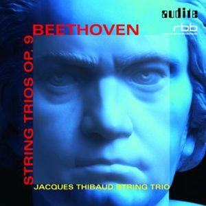 String Trios Op 9
