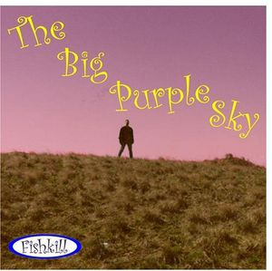 Big Purple Sky