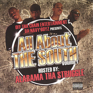 All About the South Vol1