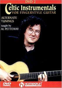 Celtic Instrumentals for Fingerstyle Guitar 2
