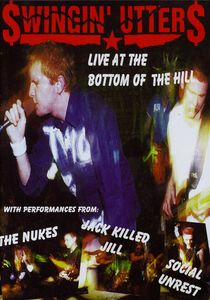 Live at the Bottom of the Hill