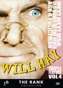 Will Hay: Volume 4
