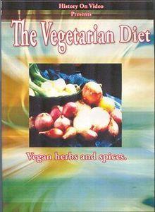 Vegetarian Diet With Vegan Herbs & Spices