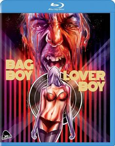 Bag Boy Lover Boy [Import]