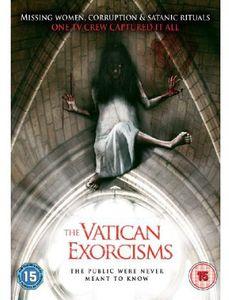 Vatican Exorcisms [Import]