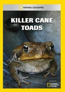Killer Cane Toads