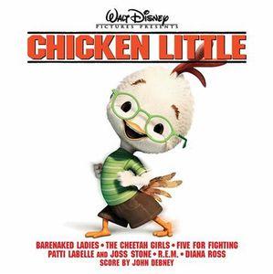 Chicken Little (Original Soundtrack)