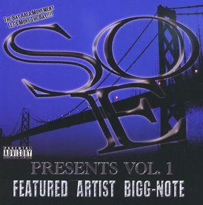 Soe Presents 1