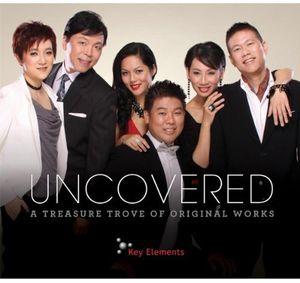 Uncovered: A Treasure Trove of Original Works