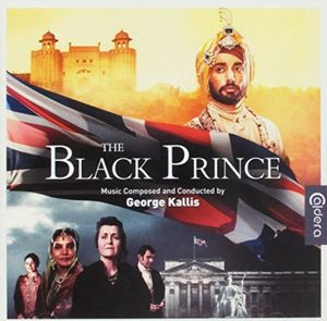 The Black Prince (Original Soundtrack) [Import]